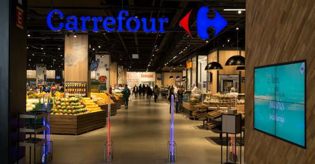 Carrefour inaugura em São Paulo loja-conceito focado em experiência